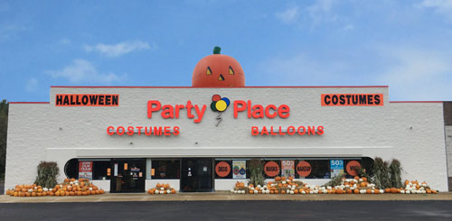 Party Place is the discount Party Superstore at Boardman, Ohio. We ...